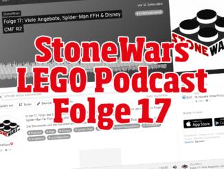 StoneWars Podcast Folge 17