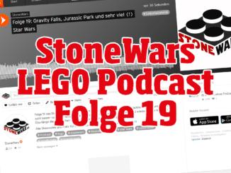 StoneWars Podcast Folge 19
