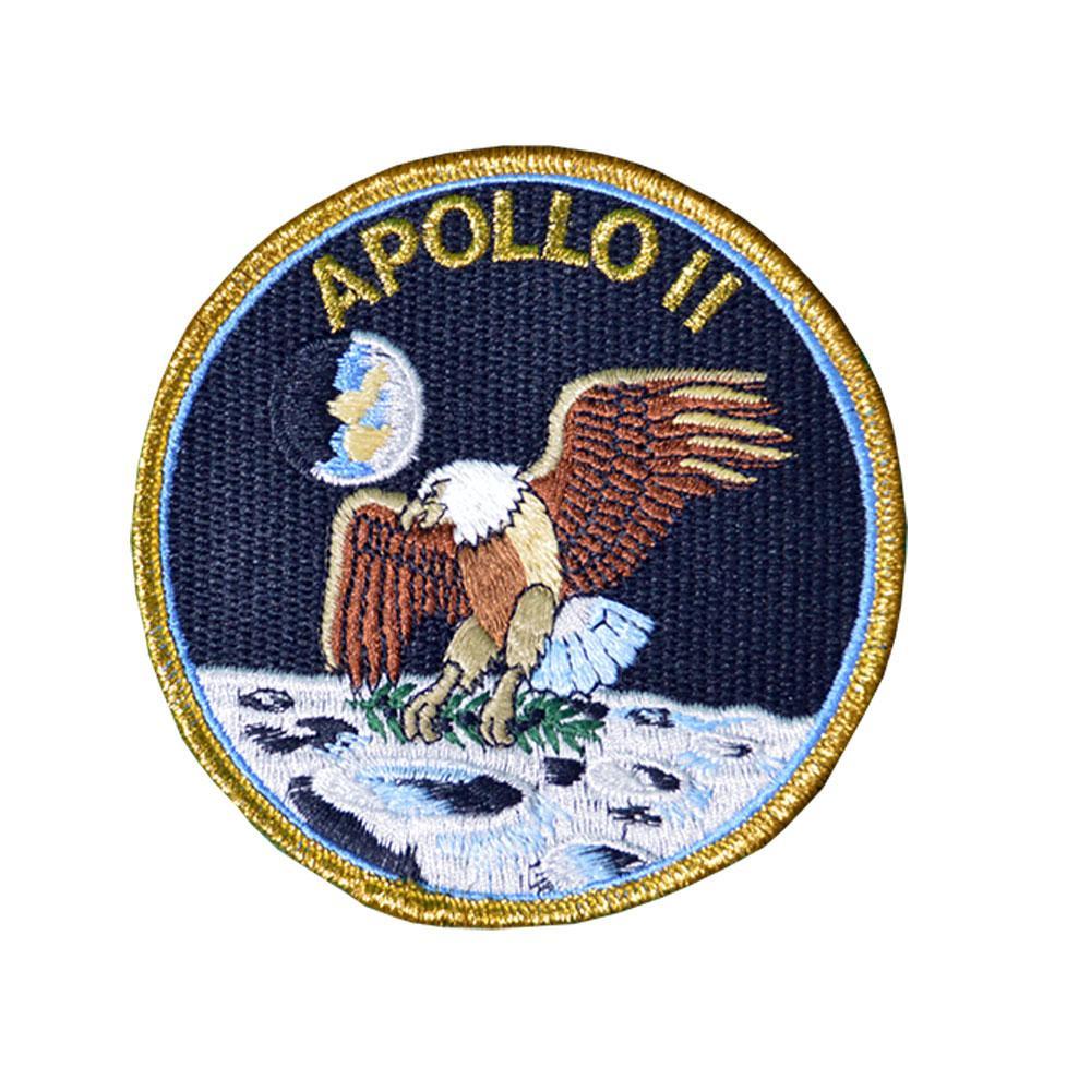 Apollo 11 Aufnäher