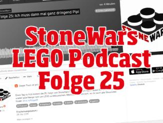StoneWars Podcast Folge 25