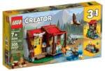 LEGO 31098 Box
