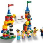 LEGO 40346 LEGOland Park 11