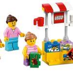 LEGO 40346 LEGOland Park 13