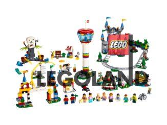 LEGO 40346 LEGOland Park