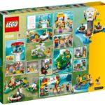 LEGO 40346 LEGOland Park 2
