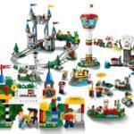 LEGO 40346 LEGOland Park 3