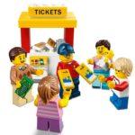 LEGO 40346 LEGOland Park 7