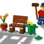 LEGO 40346 LEGOland Park 9