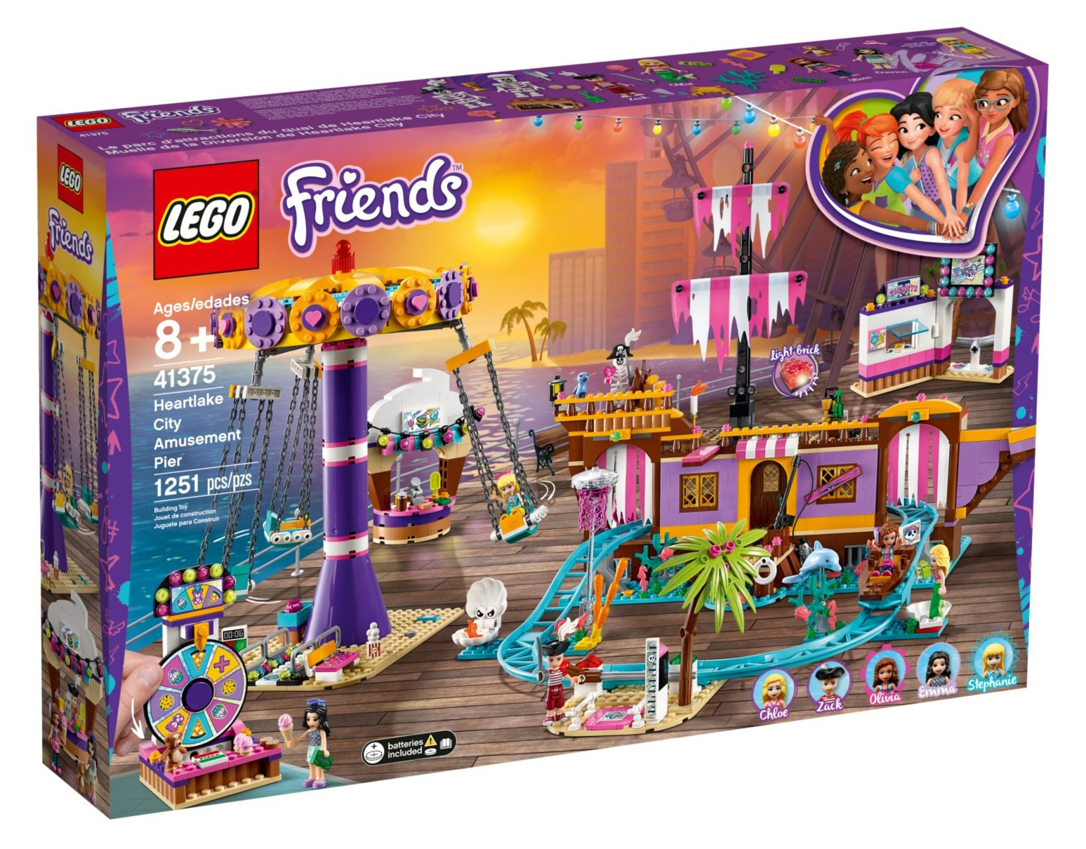 LEGO Friends 41375