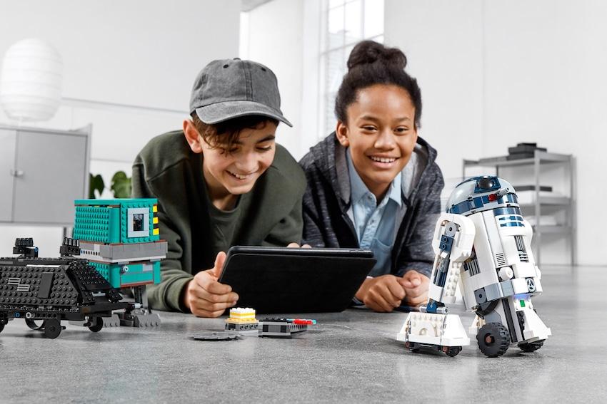 LEGO 75253 Boost Droid Set