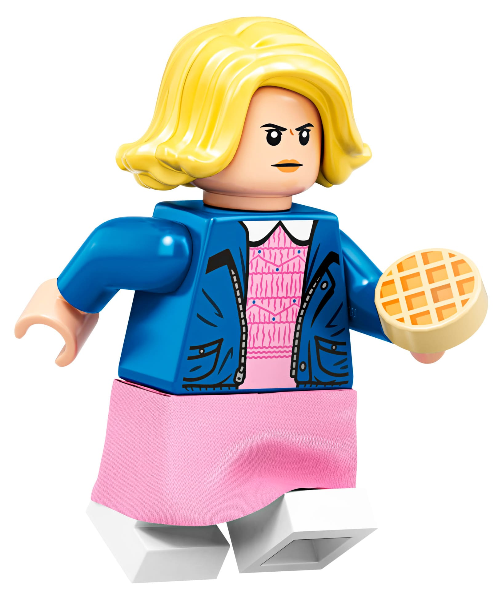 LEGO Stranger Things Eleven