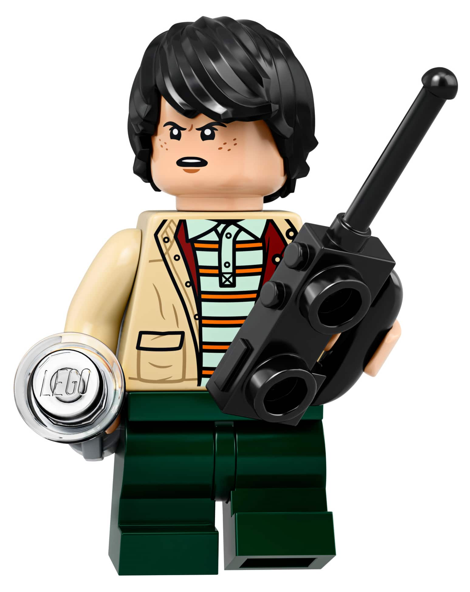 LEGO Stranger Things Mike Wheeler
