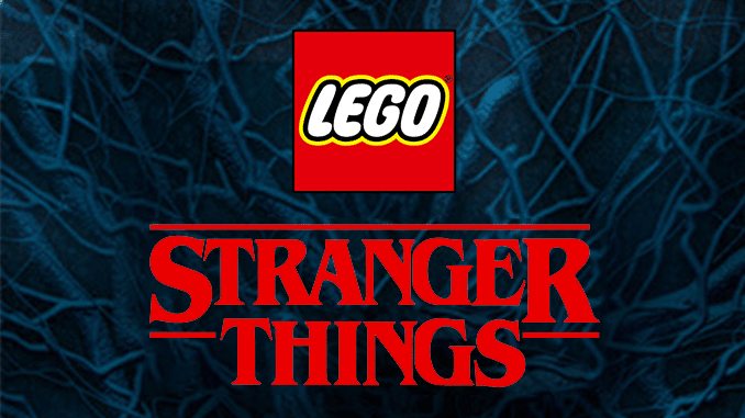 Lego 75810 Stranger Things The Upside Down Images And Information