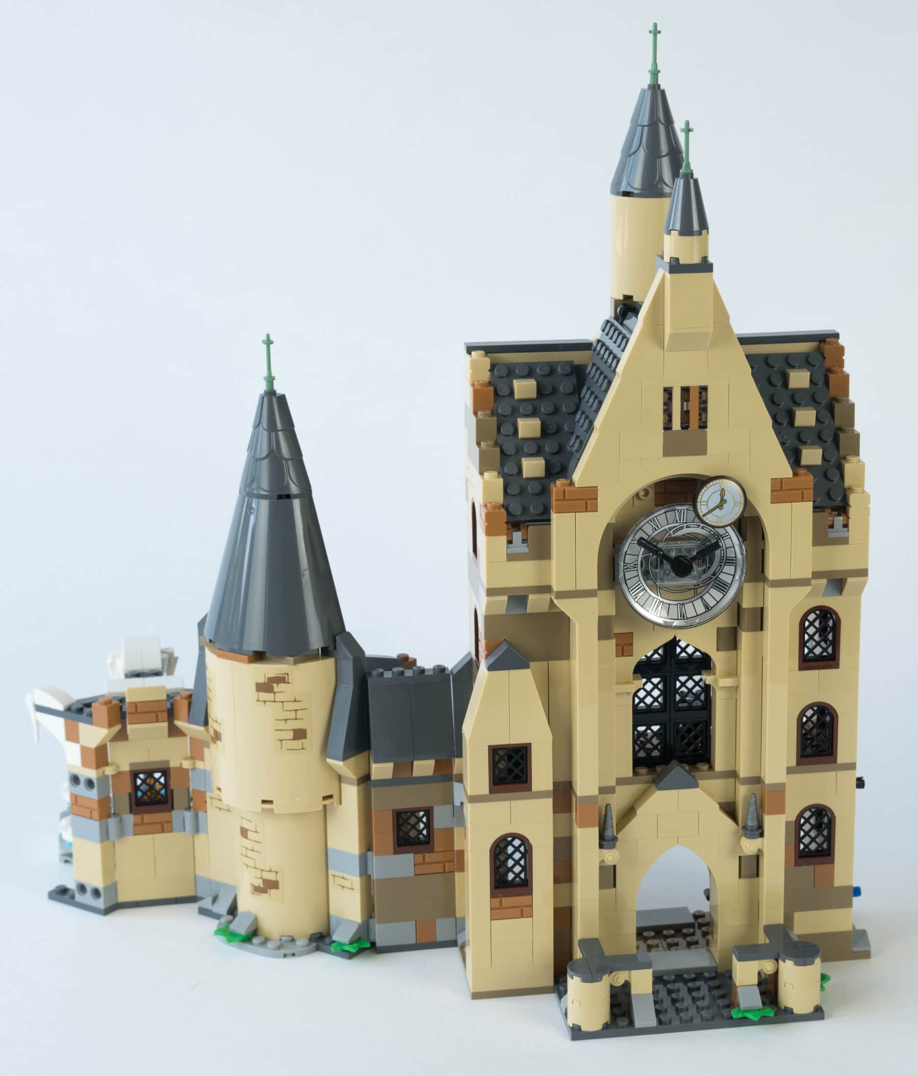LEGO Harry Potter 75948 Uhrenturm