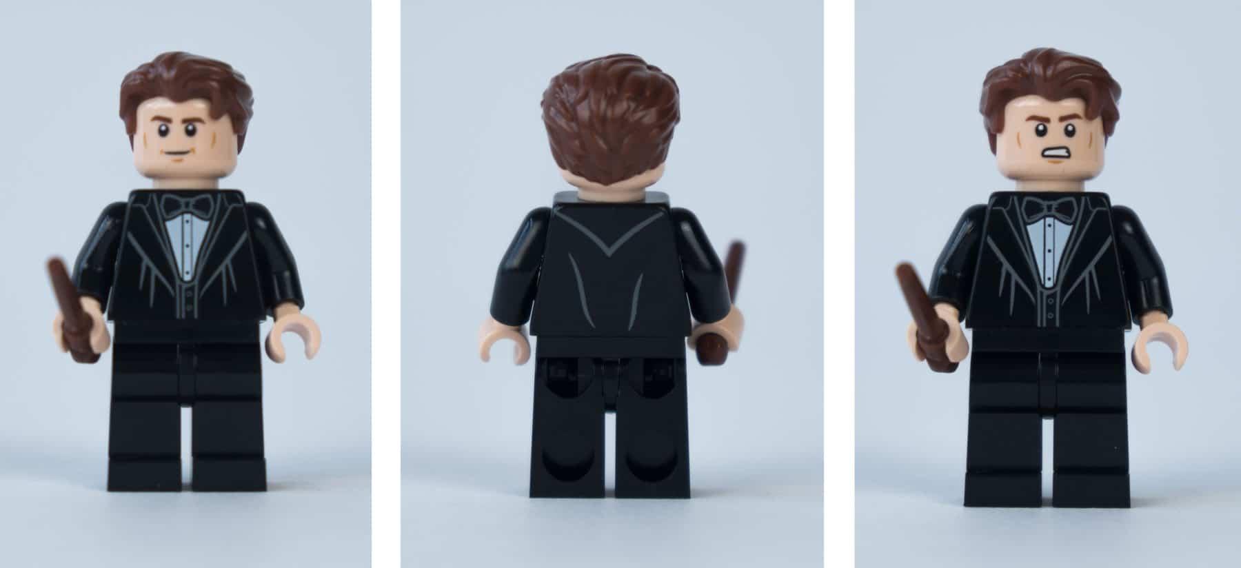 LEGO Harry Potter 75948 Cedrig Diggory