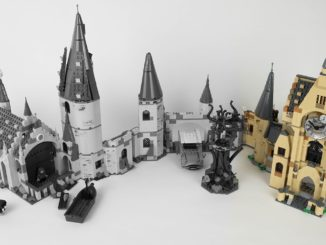 LEGO Harry Potter 75948 Uhrenturm Review