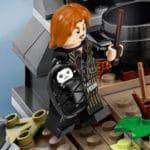 LEGO Baby-Voldemort aka Babymort
