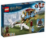 LEGO Harry Potter 75958: Beauxbatons' Carriage: Arrival At Hogwarts