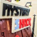 LEGO Ideas Mystery Shack Updates