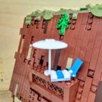 LEGO Ideas Mystery Shack Updates