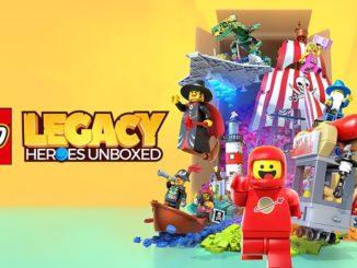 Stonewars Lego News Gerüchte Reviews Und Die Besten Angebote