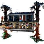 LEGO Stranger Things 75810 The Upside Down