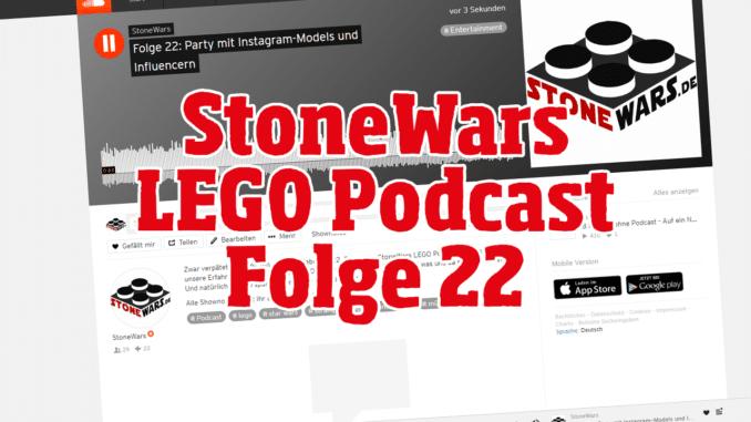 StoneWars Podcast Folge 22