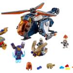 LEGO Marvel 76144Avengers Hulk HelicopterRescue
