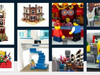 BrickLink AFOL Designer Programm