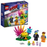 The LEGO Movie 2 70847 Good Morning, Sparkle Babies