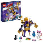 The LEGO Movie 2 70848 Systar System Party Crew