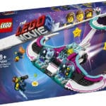 The LEGO Movie 2 70849 Wyld-Mayhem Star Fighter
