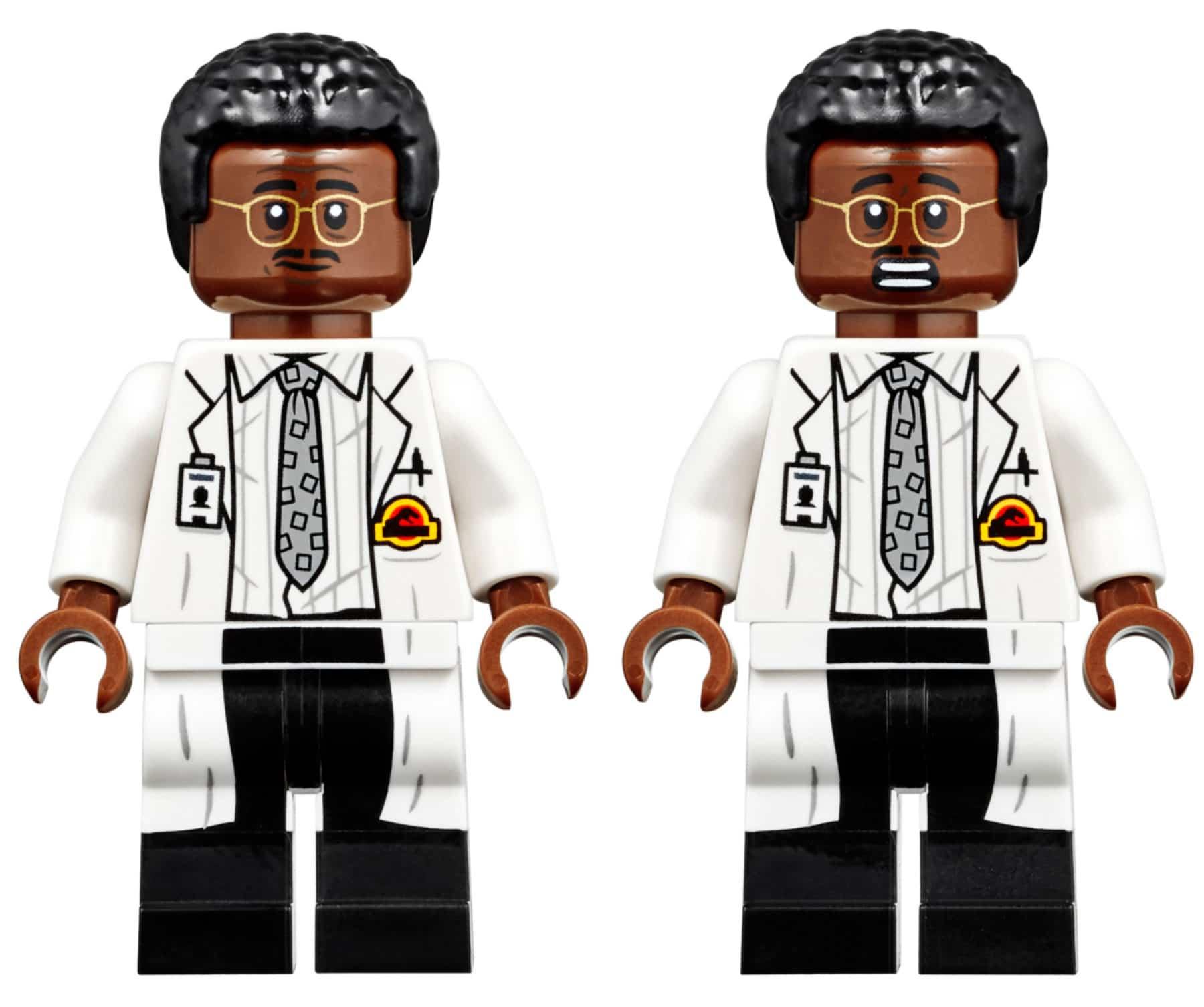 LEGO 75936 Ray Arnold
