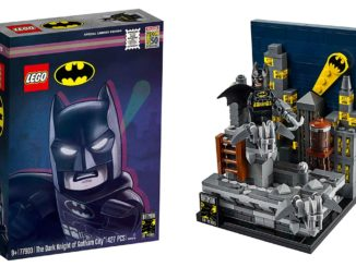 LEGO 77903 Batman SDCC Exclusive