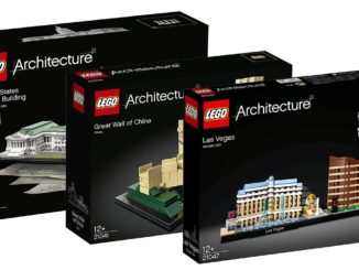 LEGO Architecture Angebote