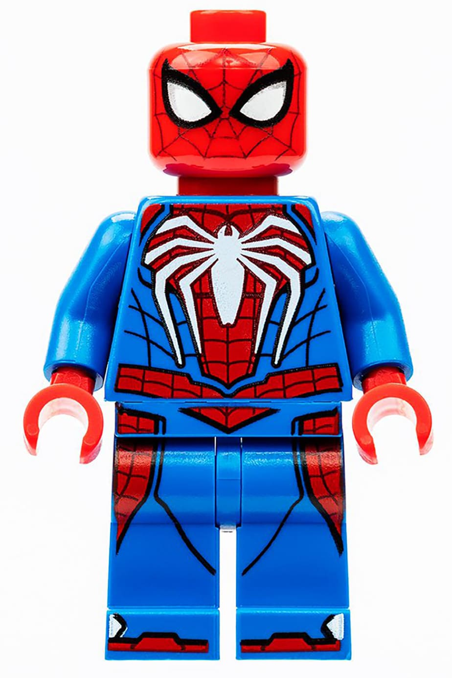 LEGO PS4 Spider-Man SDCC 2019 Exclusive