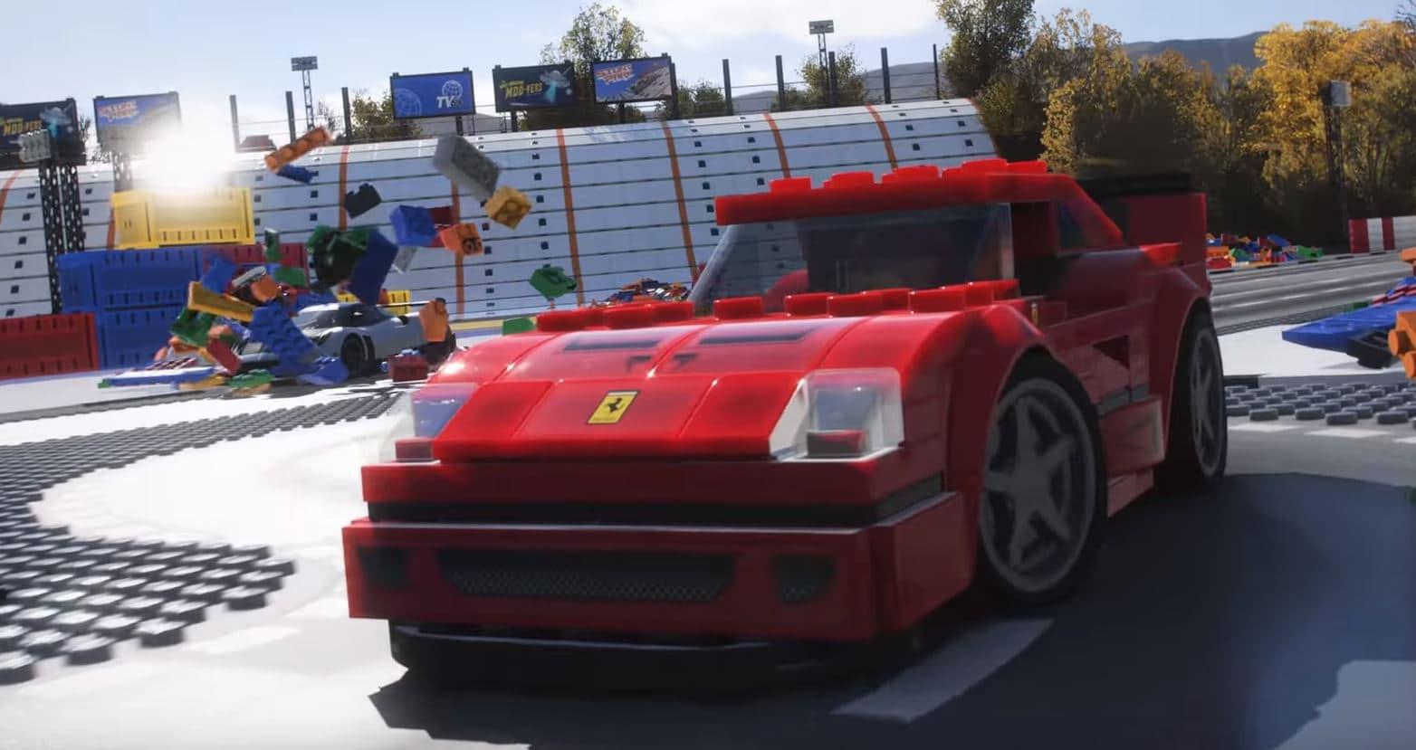 LEGO Speed Champions Forza Horizon Erweiterung