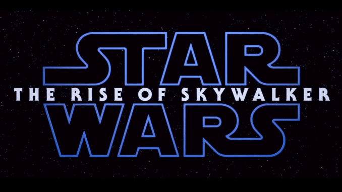 LEGO Sets zu Star Wars: The Rise of Skywalker