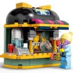 LEGO 40336 Hidden Side Build