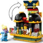 LEGO 40336 Hidden Side Feature