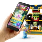 LEGO 40336 Hidden Side App