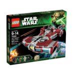 LEGO 75025 Jedi Defender-class Cruiser