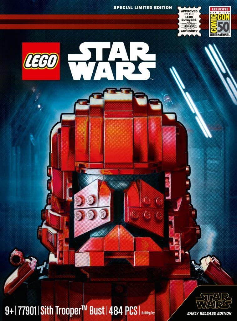 LEGO 77901 Sith Trooper