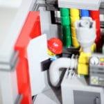 The LEGO Story: Minifigur passt nicht durch die Tür