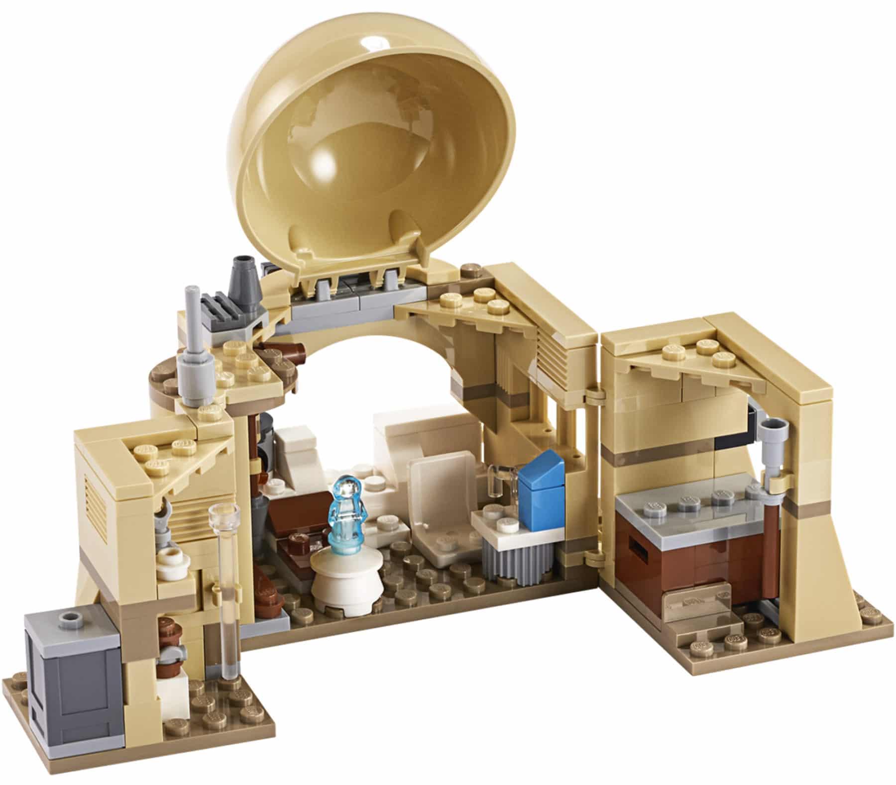 LEGO Star Wars 75270 Obi Wans Hütte