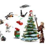 LEGO Star Wars 75245 Adventskalender 2019