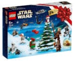 LEGO Star Wars 75245 Adventskalender 2019 Box