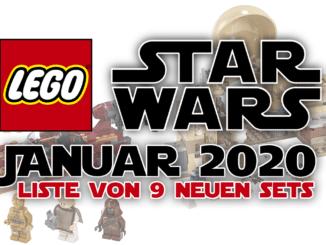 LEGO Gerüchte: Die heißesten Gerüchte zu LEGO Releases