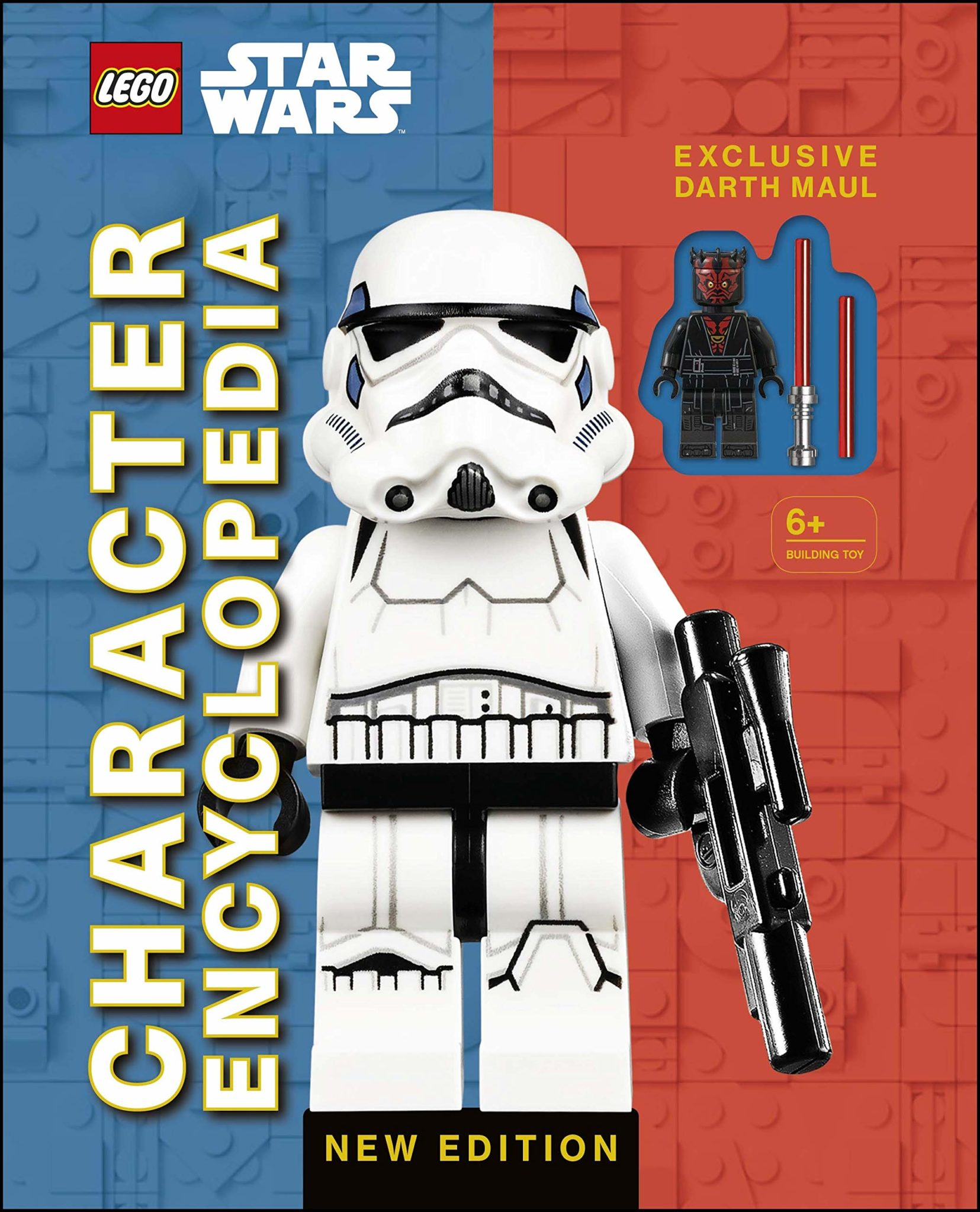 LEGO Star Wars Lexikon der Minifiguren 2020