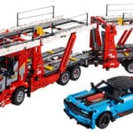LEGO Technic 42098 Autotransporter